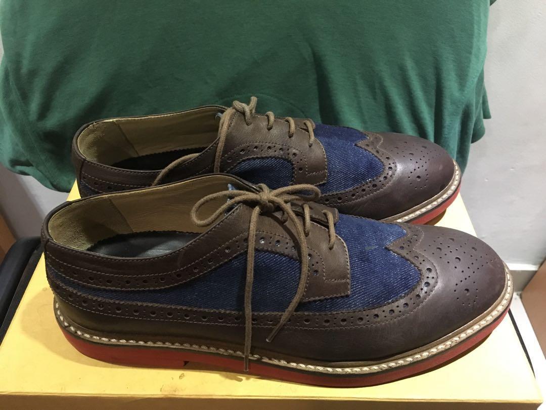 Ftale Pantofel Shoes