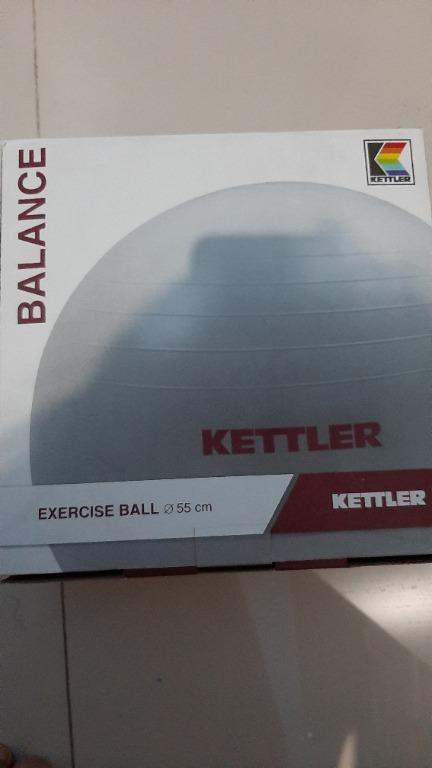 Gymball kettler