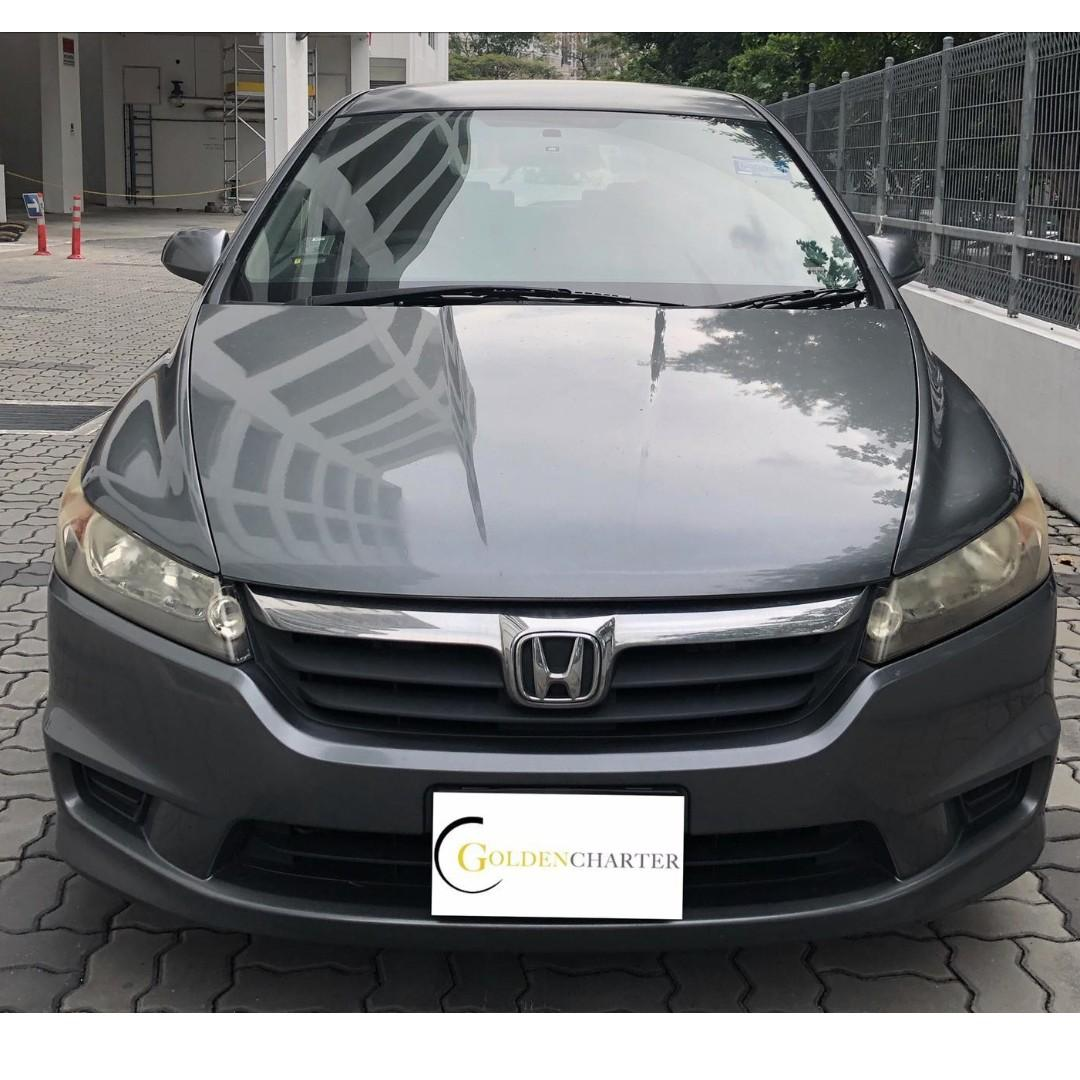 Honda Stream Immediate Available. $500 deposit ONLY. PHV Ready