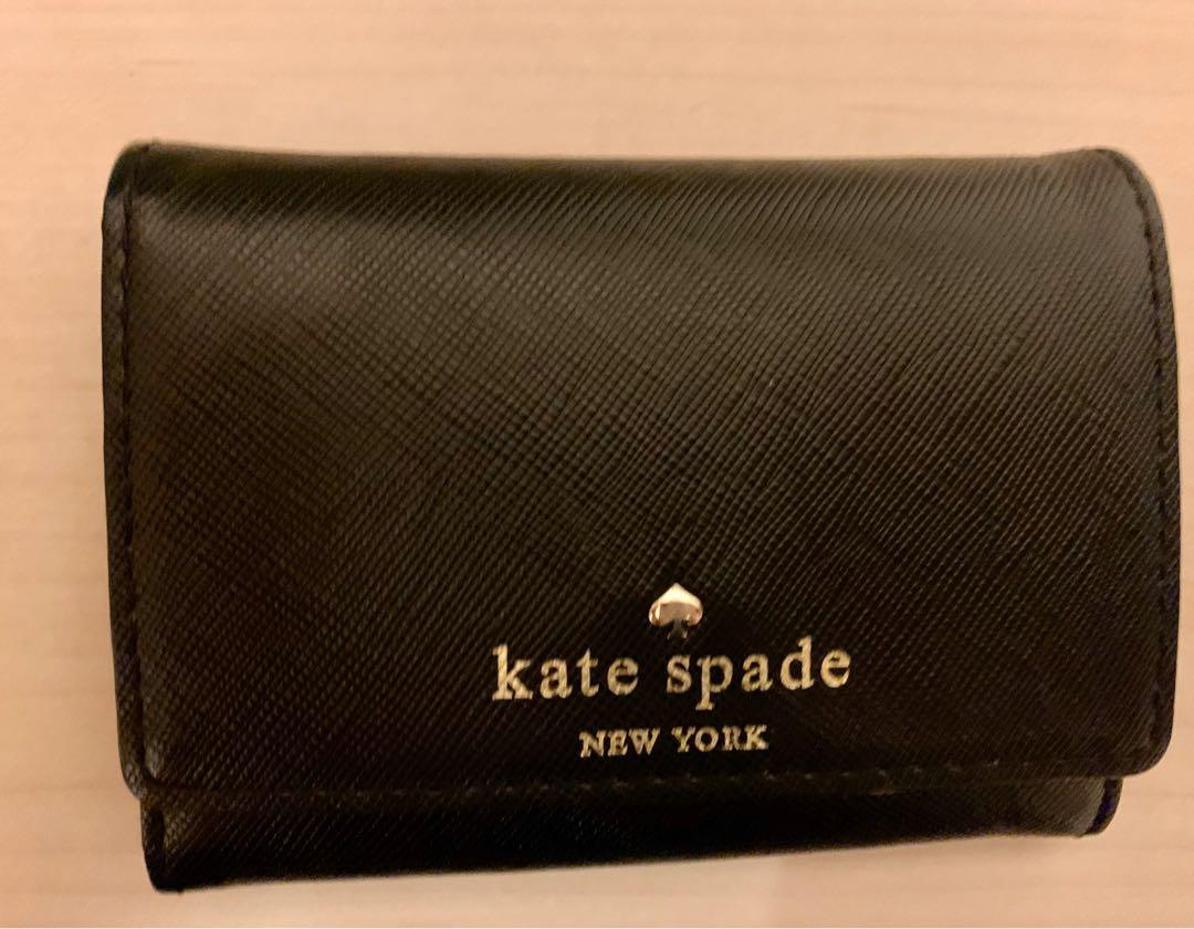 Kate Spade 短銀包