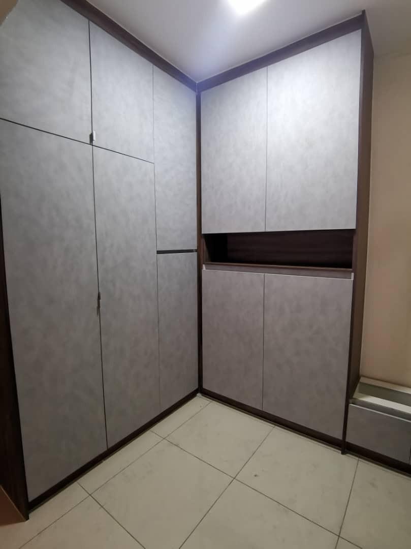 Kitchen Cabinet Dapur Kabinet 4g Puchong Quartz Home Furniture Furniture On Carousell
