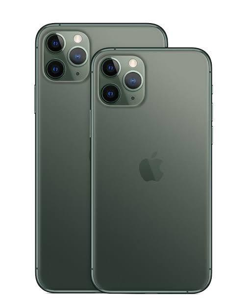 Looking for Iphone 11 pro