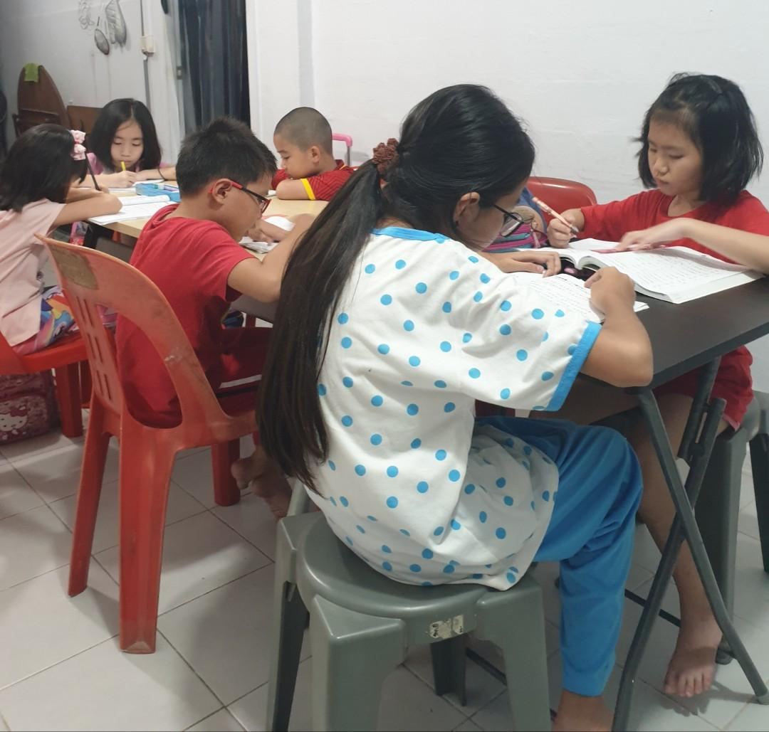 Enrichment Programme for your kids