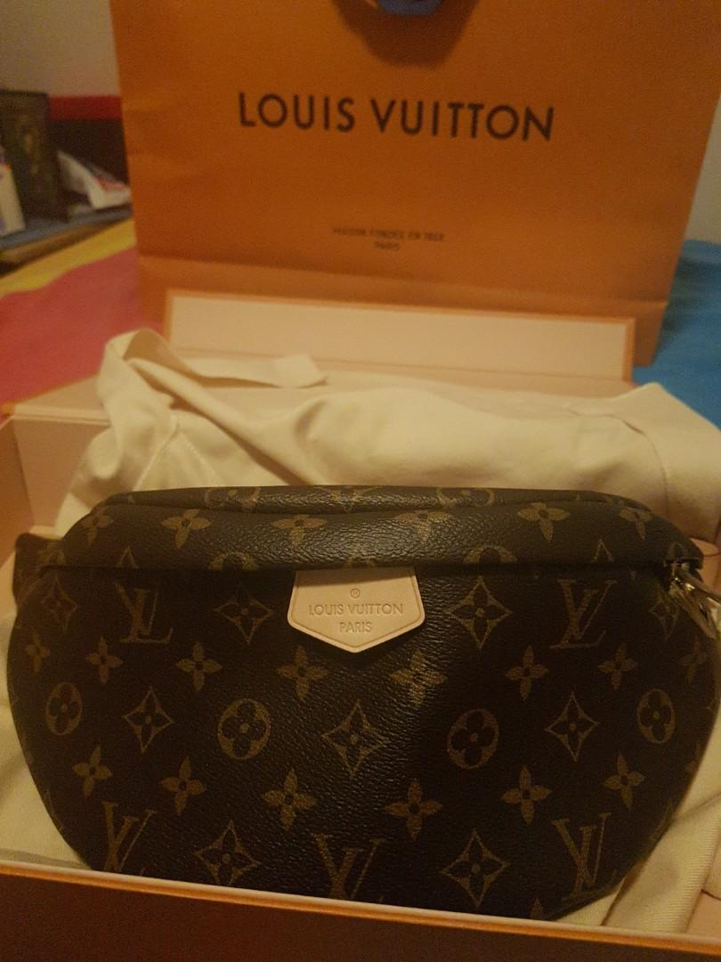Louis Vuitton Bumbag - Brand New collected in Brisbane LV store with Gift Receipt!