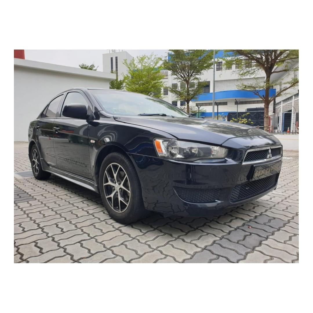 Mitsubishi Lancer Ex - IMMEDIATE COLLECTION @ 97396107