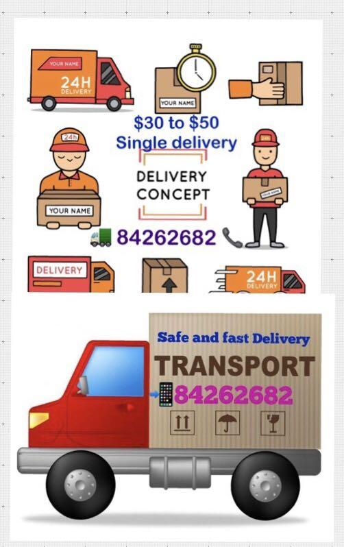 Movers /Delivery and Disposal Service 👍