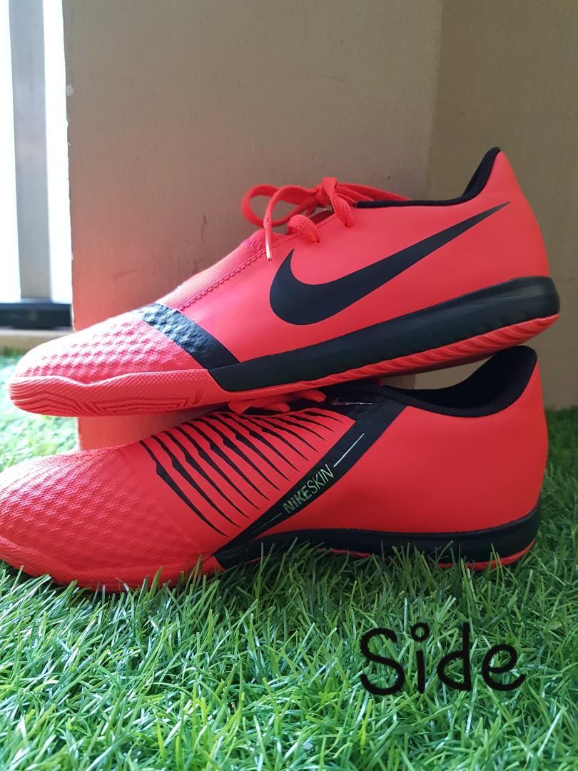 Nike Phantom Venom Futsal Shoes, Sports