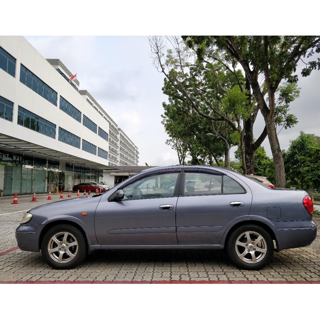Nissan Sunny manual - Come on down! $500 driveaway!!