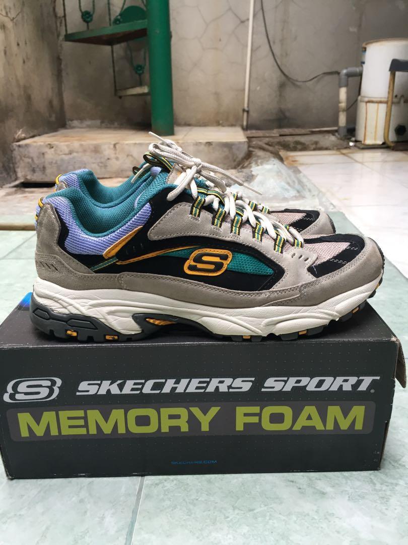 Skechers Stamina Cutback size 45