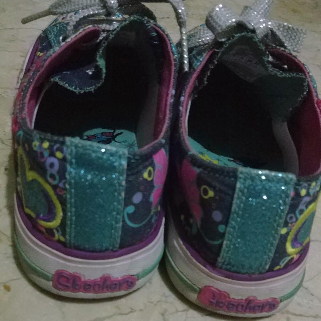 Sketcher Ori shoes size 36