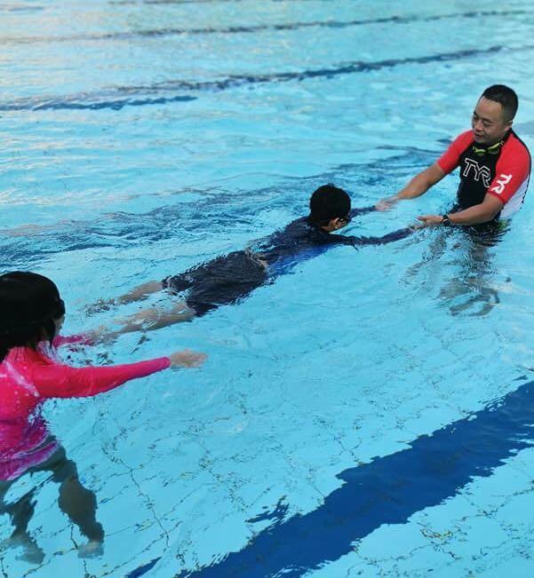 Swim Lessons : Swim 2 Good