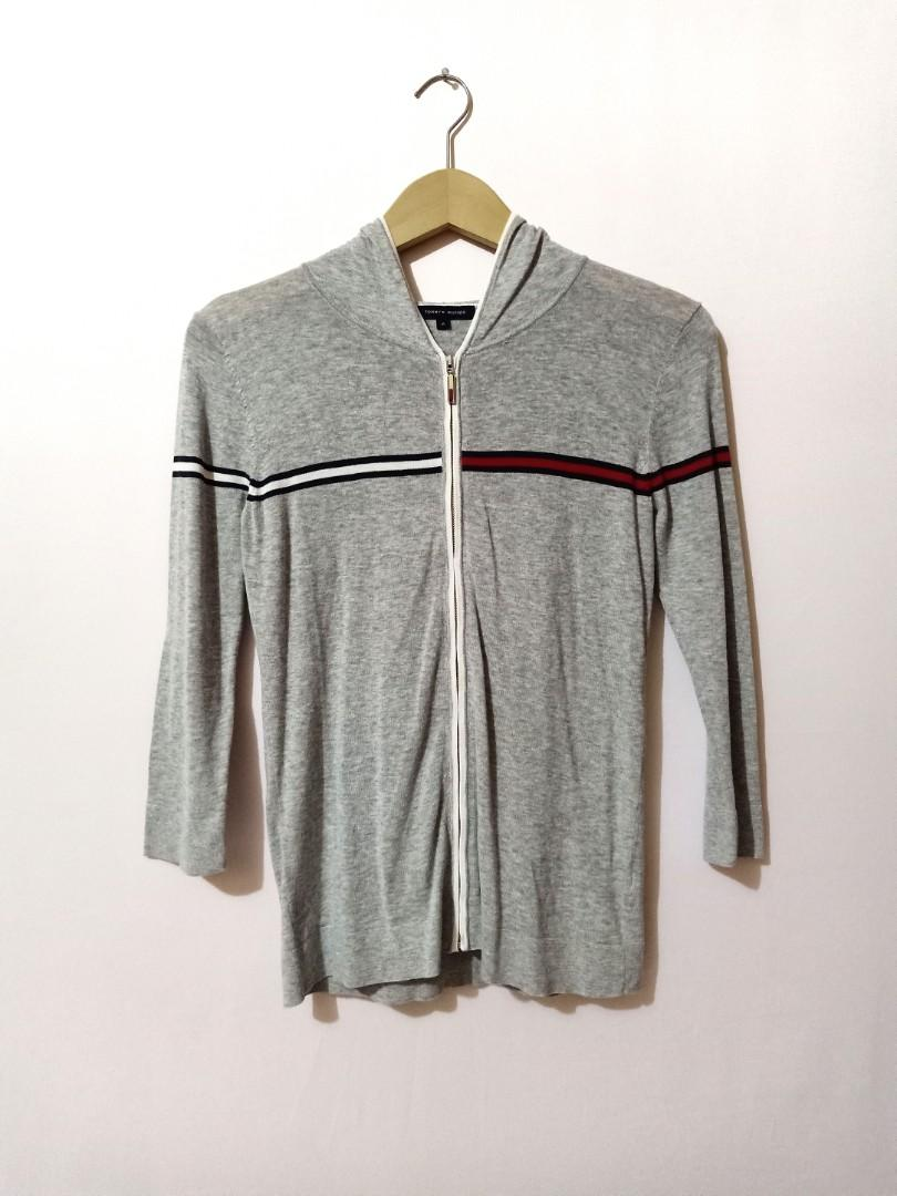 Tommy Hilfiger Sweater Hoodie
