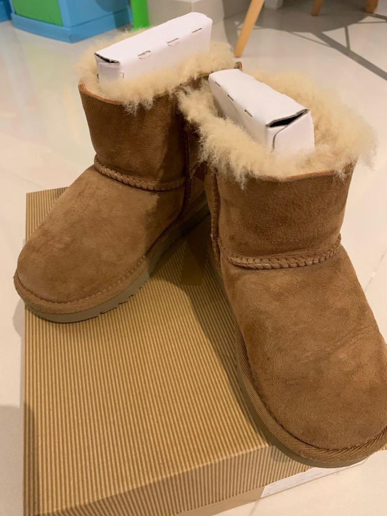 UGG Winter Boots Toddler