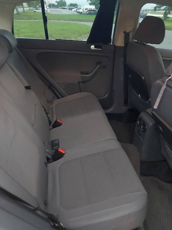 福斯 GOLF PLUS TDI 2.0 中古車 二手車 代步車 零頭款 全額貸 車況好 私下分期