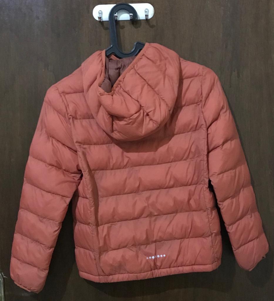Winter Jacket Uniqlo