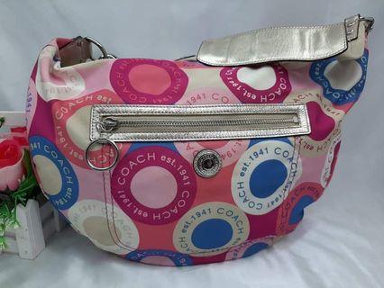 Handbag coach preloved