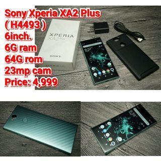 Sony Xperia XZ2 Plus 64gb