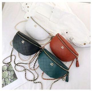 Chanel Sling Bag Crossbody