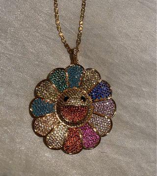 Murakami necklace