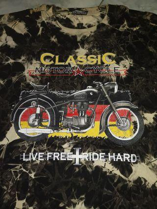Classic Motorcycle Tee