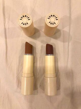 TAKE ALL! SUNNIES FACE Fluffmatte (AUTHENTIC)
