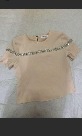 Blouse including Postage