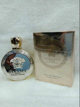 Versace Eros Pour Femme Perfume Grade quality copy ori