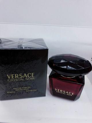 Versace crystal noir Perfume Grade quality copy ori