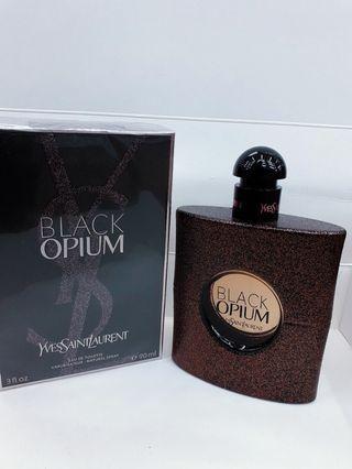 Black opium ysl Perfume Grade quality copy ori
