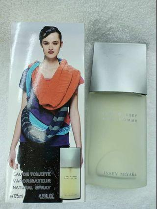 Issey miyaki pour homme Perfume Grade quality copy ori