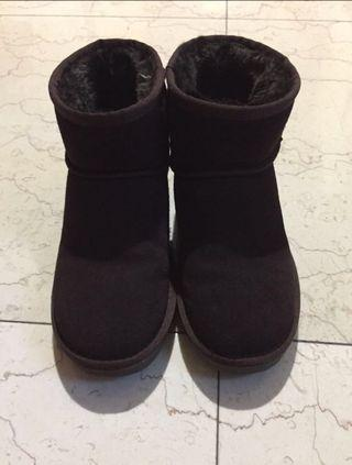 ICCASU Boots ☺️❤️