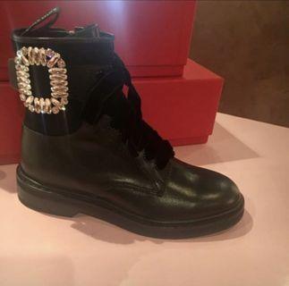 Roger vivier 靴