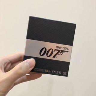 James Bond 007 淡香水 50ml