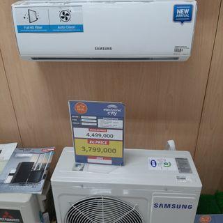 Samsung AC 1/2PK Cicilan Tanpa Kartu Kredit Tanpa Dp & Gratis 1 Kali Angsuran