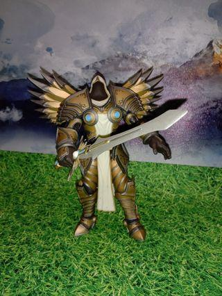 Neca Tyrael figure without package