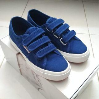 SUPERGA 2750 BLUE