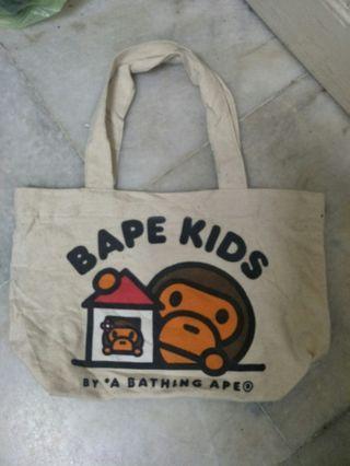 Tote bape kids