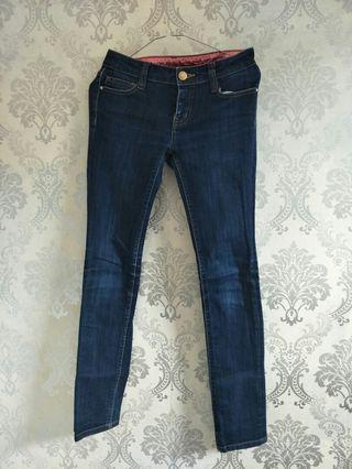 Celana Jeans Import Cina