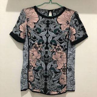 Floral Top Warehouse