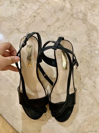 Wedges Marie Claire #belanja0
