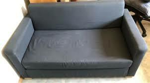 IKEA 2 Seater Convertible Sofa bed