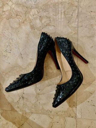 Louboutin Heels look Alike #belanja0