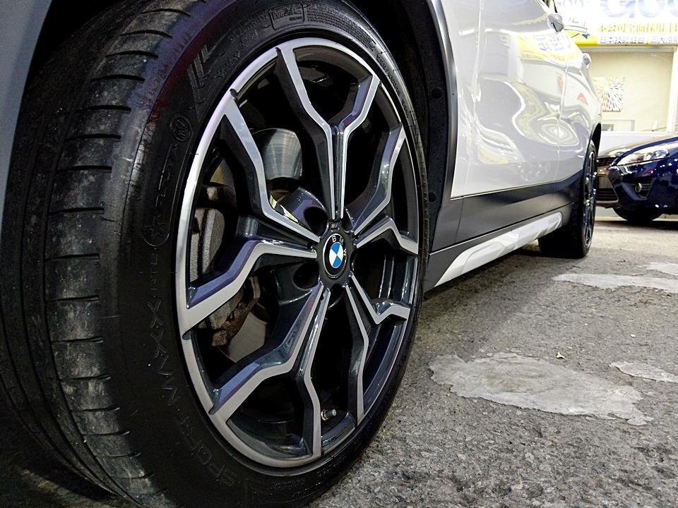 18年BMW X2 20i M-Sport X,正M版.一手車.認證車.全額貸