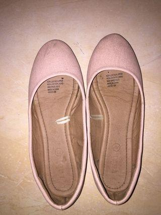Rubi flatshoes pink