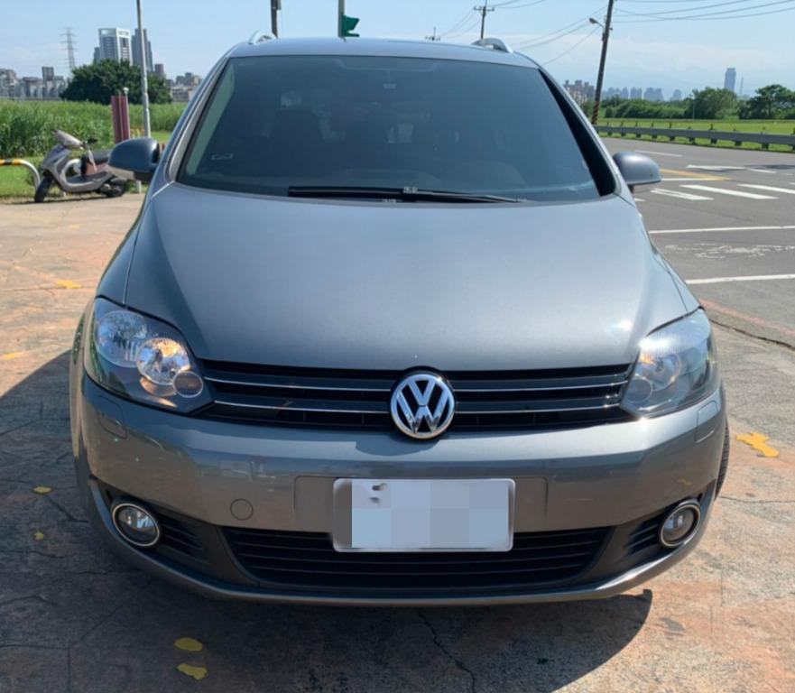 《鑫宏車業》已收訂,車輛目前在新北市,2012年GOLF PLUS TSI版1.4,五門掀背....歡迎預約來店賞車