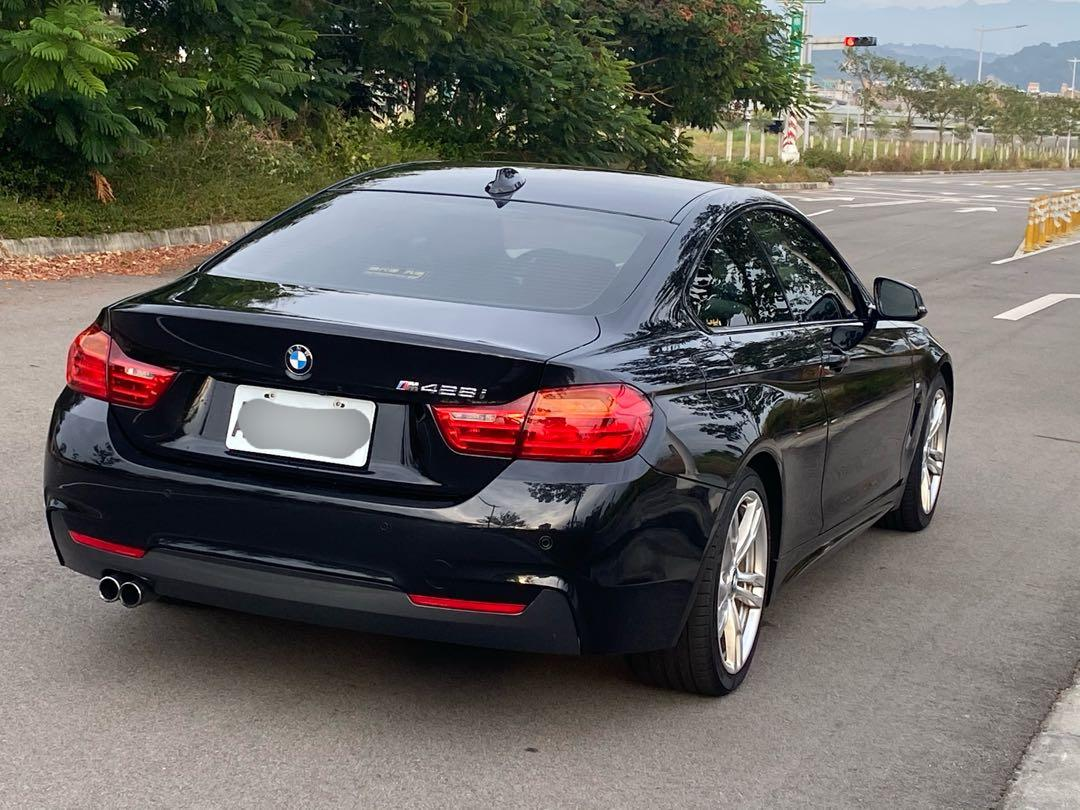 2013年 BMW f32 428i coupe