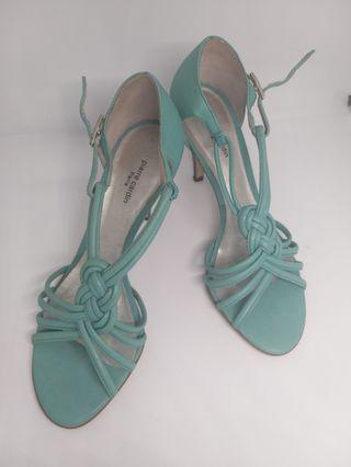 Tosca Wedges strappy shoes
