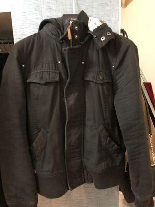 TNA fall jacket