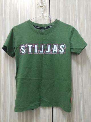 Stillas T恤