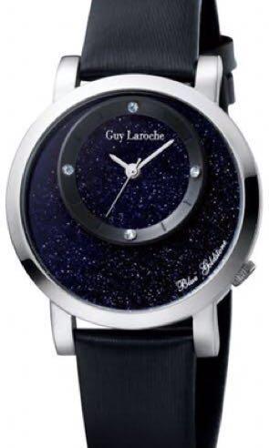 Jam tangan wanita guy laroche